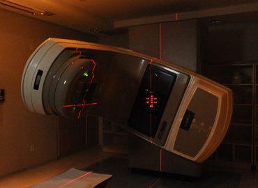IMRT – Radioterapia de Intensidade Modulada do Feixe na URRMEV