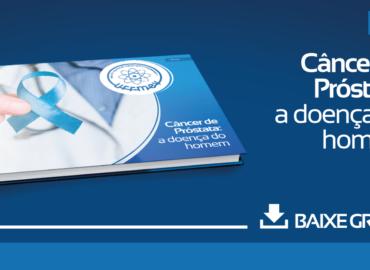 eBook Câncer de Próstata