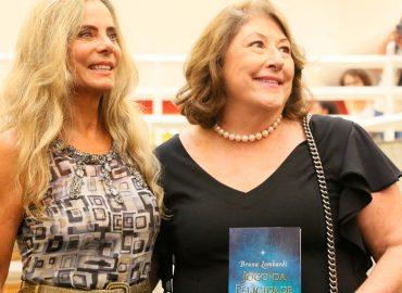 Mulheres de sucesso homenageia Ana Maria Garcia Cardoso